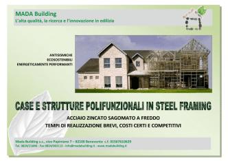 brochure - mada building