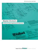 Master Division:
