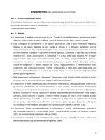 STATUTO TIPO PER ASSOCIAZIONI PUGILISTICHE