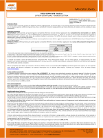 Offerta Forza Doppia Web Medium + Scheda di