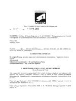 ,- 4APR. 2014, - Azienda Sanitaria Regionale del Molise