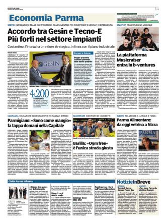 Cisita Parma Informa
