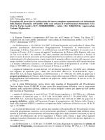 Testo del documento