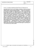 rassegna stampa 09 aprile 2014