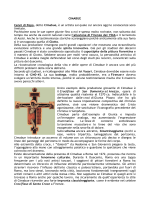 CIMABUE Cenni di Pepo, detto Cimabue, è un artista sul quale cui