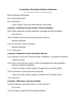 Vai al programma - Business Value