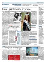 Corriere della Sera 6/05/2014