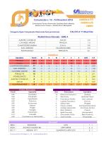 Comunicato n. 12 del 16dic2014