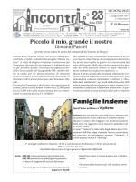 Famiglie Insieme - Parrocchia S. Stefano
