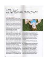 Intervista Antonio Panarese Roberta Cavallo per Re Nudo