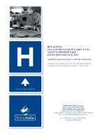 relazione sul governo societario e gli assetti