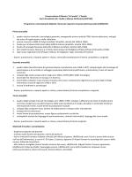 Programmi - Storia della Musica Elettroacustica