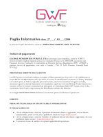 Foglio Informativ - wepayfinancial.com