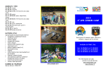 2014 4° GTB JUNIOR CAMP