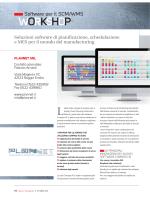 Plannet - Logistica Management