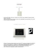 New Apriphon Apricancello GSM a costo zero. Dotato