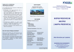 Biopsie prostatiche multiple - Azienda Ulss 4 Alto Vicentino