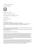 TAR Veneto n. 834 del 2014