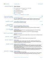 Curriculum vitae - W3.UniRoma1.it