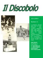 Bollettino ufficiale n. 11 del 12/11/2014