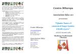 Medicina Tradizionale Tibetana 2014