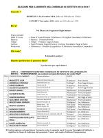 link a volantino - Istituto Comprensivo di Villafranca Padovana