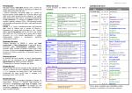 la nuova offerta formativa 2014-2015 - CIRGEO