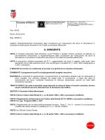 IL DIRIGENTE - Comune di Rimini