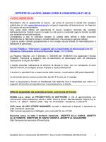 offerte_sito_23 07 2014 - Informagiovani Recanati
