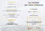 6° 6° Incontro - Italymeeting