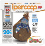 20% - E-coop
