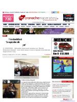 Forum donne arabe a Recanati - Marche Endurance Lifestyle 2014