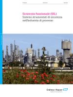 Sicurezza funzionale, SIL (PDF 925,0 kB) - E