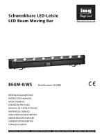 BEAM-8/ WS - Monacor International