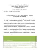 23/10/2014 - Accademia di Belle arti di Palermo