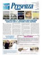 Presenza n. 16 del 3/8/2014 - Arcidiocesi di Ancona