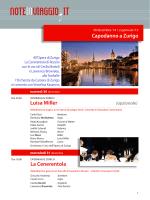 brochure - Noteinviaggio