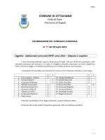 Addizionale IRPEF - Gazzetta Amministrativa