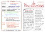 2 novembre 2014 - Basilica Santa Cristina