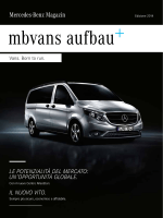 Ausgabe 2014 - Mercedes-Benz