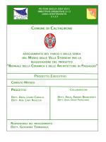 Dettaglio tecnico computo metrico 26.09.2014