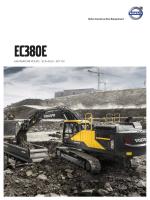 EC380E - Volvo Construction Equipment