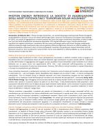 photon energy investments pressemeldung