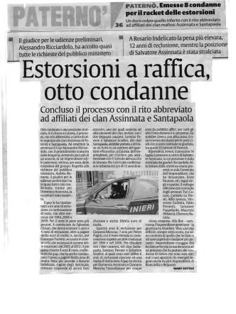 11.07.2014 - FrancoCrisafi.it