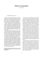 DIABETE ED EPATOPATIE R. Cordera