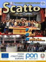 edizione 2014 - Scuola Media Statale
