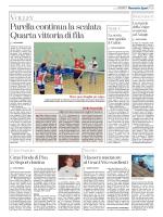 Articolo de La Stampa, 27.01.14