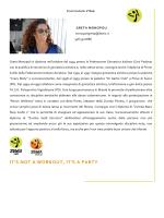 Visualizza CV - Polisportiva Vigodarzere