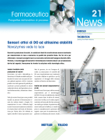 Industry Newsletter Pharmaceutical 21