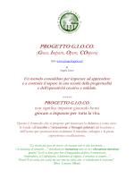 Progetto G.I.O.CO. - Comune di Messina
